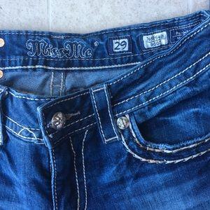 Miss Me Jeans - Miss Me Jeans Size 29